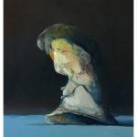 Óleo sobre lienzo 55 x 61 cm