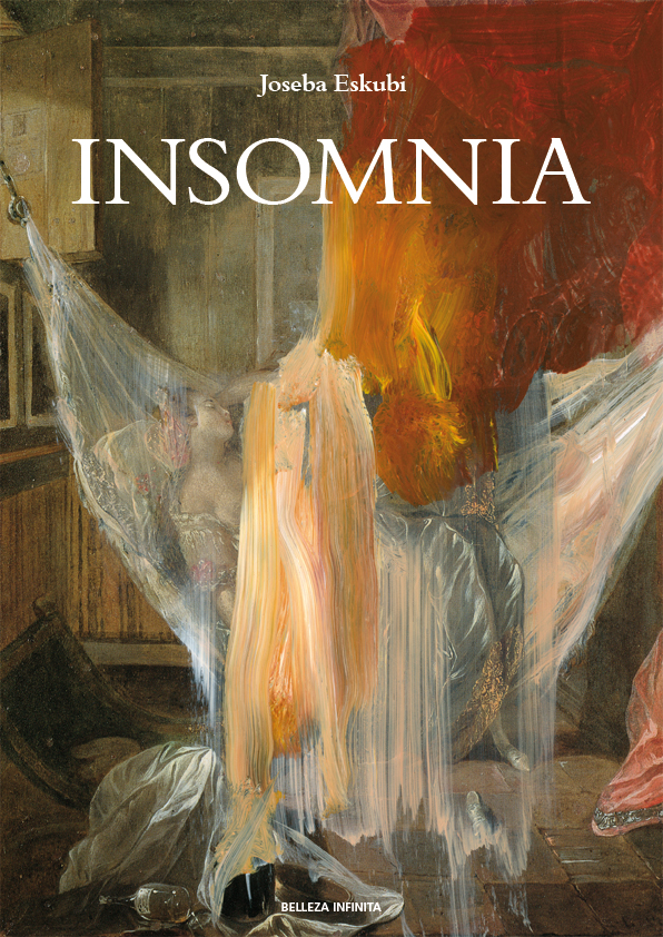 Insomnia. Editorial Belleza Infinita 2014