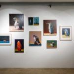 Marina Gisich gallery San Petesburgo