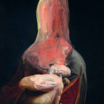 Sin título. 2011. Técnica mixta. 21 x 28 cm
