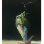 Óleo sobre lienzo 33x 24 cm